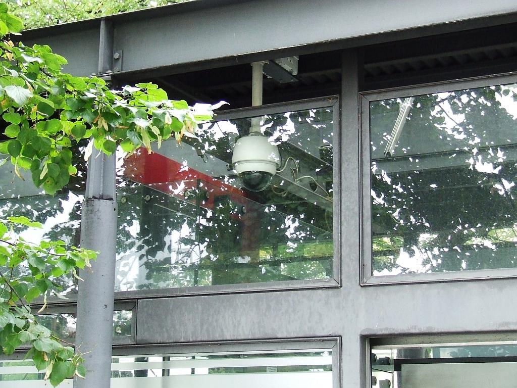Parkhaus Friedrichsplatz